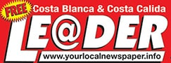 The Costa Blanca Leader Newspaper