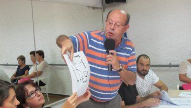 Mayor Ignacio Ramos