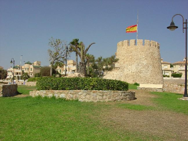 torrevieja-fort